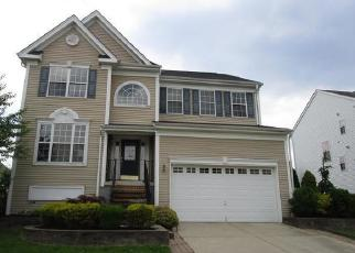 Foreclosed Home in Thorofare 08086 WORCESTER DR - Property ID: 4268645390