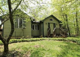 Foreclosed Home in Glen Gardner 08826 LITTLE BROOK RD - Property ID: 4268677362