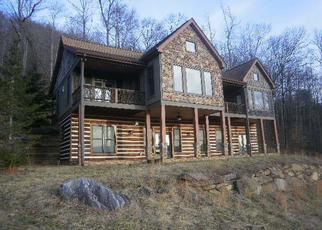 Foreclosed Home in Franklin 28734 AUTUMN TRL - Property ID: 4268828473