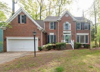 Foreclosed Home in Huntersville 28078 TWIN TRAIL DR - Property ID: 4268831533