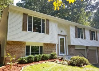 Foreclosed Home in Manassas 20112 WALTON DR - Property ID: 4269234465