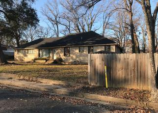 Foreclosed Home in Longview 75602 MORRIS DR - Property ID: 4269999616