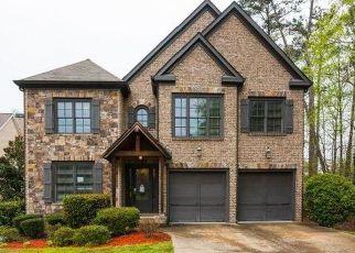 Foreclosed Home in Alpharetta 30022 SWITCHBARK LN - Property ID: 4271004317