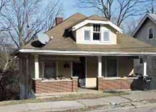 Foreclosed Home in Cincinnati 45211 CAVANAUGH AVE - Property ID: 4271050758