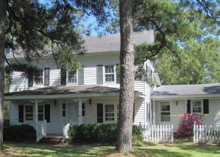 Foreclosed Home in Marshallberg 28553 POLLY WAY LN - Property ID: 4271431790