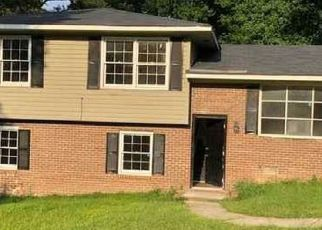 Foreclosed Home in Fayetteville 28301 CORRINNA ST - Property ID: 4271882459