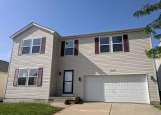 Foreclosed Home in Belleville 62221 WINTERCREEK DR - Property ID: 4272188607