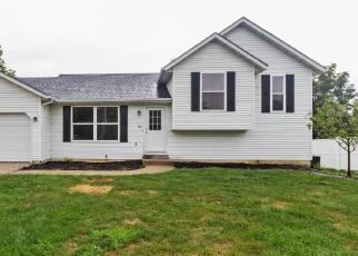 Foreclosed Home in Jerseyville 62052 S PRAIRIE ST - Property ID: 4272223196