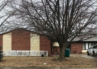 Foreclosed Home in Indianapolis 46214 SUMMERFIELD DR - Property ID: 4272268756