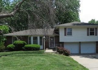 Foreclosed Home in Kansas City 66109 N 72ND ST - Property ID: 4272292853