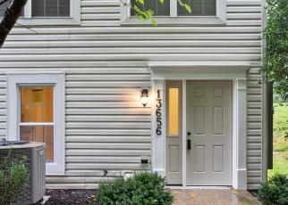 Foreclosed Home in Germantown 20874 HARVEST GLEN WAY - Property ID: 4272364675