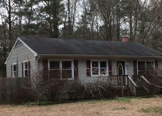 Foreclosed Home in Salisbury 21804 JOHNSON RD - Property ID: 4272370809
