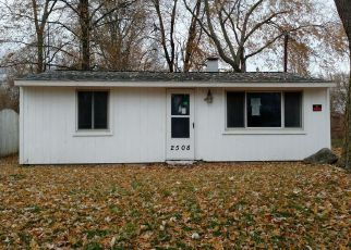 Foreclosed Home in Lansing 48911 FIELDING DR - Property ID: 4272426423