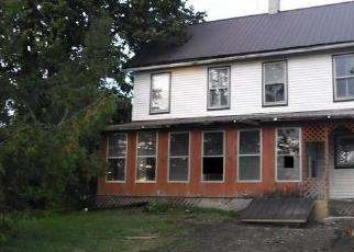 Foreclosed Home in Gouverneur 13642 LITTLE YORK RD - Property ID: 4272750525