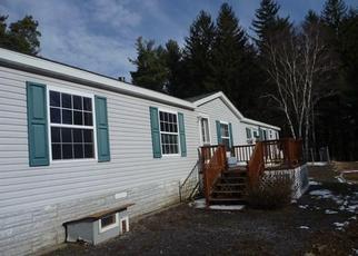 Foreclosed Home in Gilboa 12076 E CONESVILLE RD - Property ID: 4272753140