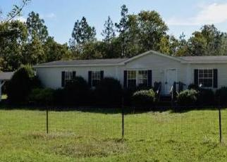 Foreclosed Home in Laurel Hill 28351 MARSTON RD - Property ID: 4272837686