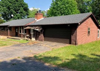 Foreclosed Home in Forest 24551 GLADDEN CIR - Property ID: 4272854319