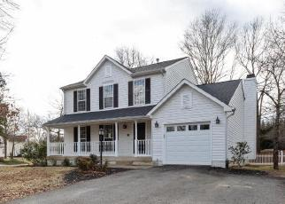 Foreclosed Home in Fredericksburg 22405 HARWOOD CT - Property ID: 4273047466
