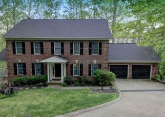 Foreclosed Home in Charleston 25314 ROYAL OAKS RD - Property ID: 4273070238