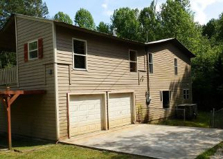 Foreclosed Home in Ellijay 30540 HAROLD PRITCHETT RD - Property ID: 4273290549