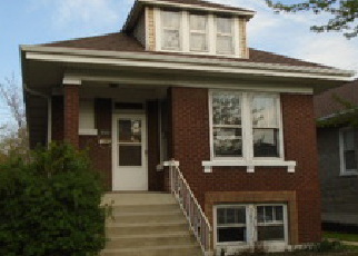 Foreclosed Home in Cicero 60804 S 58TH CT - Property ID: 4273329977