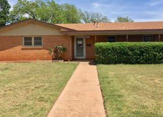 Foreclosed Home in Abilene 79603 FANNIN ST - Property ID: 4273791594