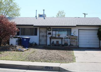 Foreclosed Home in Albuquerque 87112 WALKER DR NE - Property ID: 4274226493