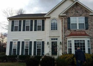 Foreclosed Home in Cape May Court House 08210 MEADOW VALLEY RD - Property ID: 4274274678