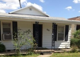Foreclosed Home in San Angelo 76903 W 17TH ST - Property ID: 4275181275