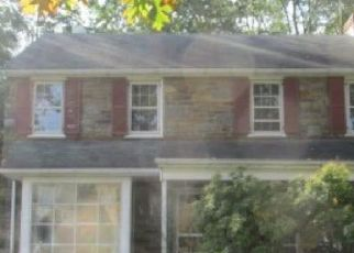 Foreclosed Home in Merion Station 19066 MANAYUNK RD - Property ID: 4275354723