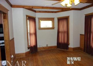 Foreclosed Home in Saunemin 61769 NORTH ST - Property ID: 4276193439