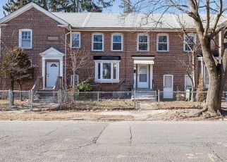 Foreclosed Home in Bridgeport 06610 GODDARD AVE - Property ID: 4276381324