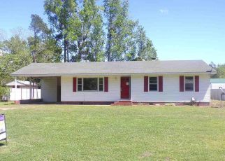 Foreclosed Home in Hemingway 29554 S OLIVER BLVD - Property ID: 4277081654