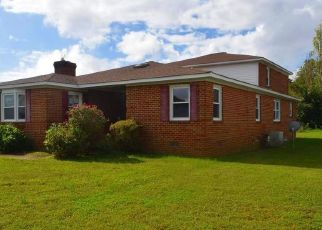 Foreclosed Home in Colonial Beach 22443 LINDA LN - Property ID: 4277159615
