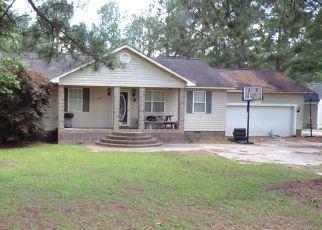 Foreclosed Home in Sandersville 31082 JONES RD - Property ID: 4277405307