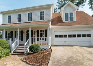 Foreclosed Home in Snellville 30078 WOODLAUREL DR - Property ID: 4277407949