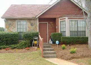 Foreclosed Home in Stone Mountain 30088 HERITAGE OAKS DR - Property ID: 4277429848