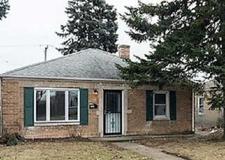 Foreclosed Home in Franklin Park 60131 LINCOLN ST - Property ID: 4277484138