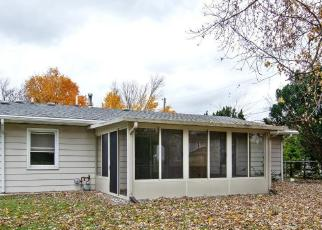 Foreclosed Home in Fort Wayne 46809 PINEWOOD DR - Property ID: 4277504737