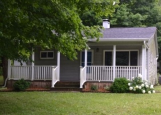 Foreclosed Home in Knightstown 46148 S GREENSBORO PIKE - Property ID: 4277514360