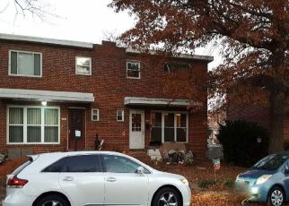 Foreclosed Home in Baltimore 21206 KEENE AVE - Property ID: 4277612925