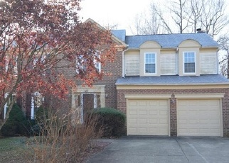 Foreclosed Home in Bowie 20721 WETHERBOURNE CT - Property ID: 4277618156