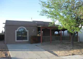 Foreclosed Home in Albuquerque 87120 PLATERO PL NW - Property ID: 4278371930