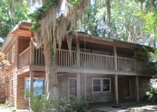 Foreclosed Home in Madison 32340 NE CHERRY LAKE CIR - Property ID: 4279345986