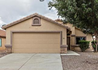 Foreclosed Home in Sierra Vista 85635 MONTROSE AVE - Property ID: 4279362170