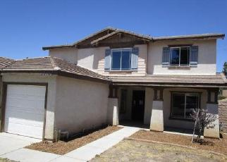 Foreclosed Home in Palmdale 93551 ANNETTE AVE - Property ID: 4279415615
