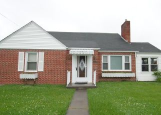 Foreclosed Home in Maurertown 22644 HARMAN RD - Property ID: 4279513726