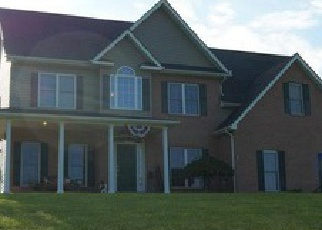 Foreclosed Home in Winchester 22603 CEDAR GROVE RD - Property ID: 4279747598