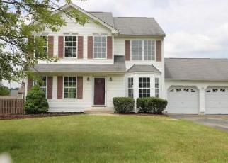 Foreclosed Home in Oxford 07863 ROBESON RDG - Property ID: 4280011702