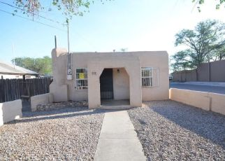 Foreclosed Home in Albuquerque 87107 WOODLAND AVE NW - Property ID: 4280123377